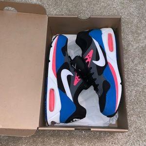 Nike Women's Air Max Sunrise Sneakers